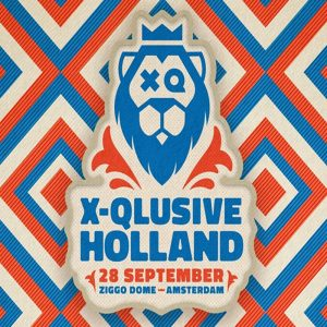 X-Qlusive Holland logo